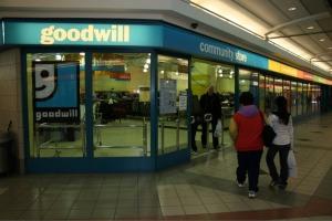 Goodwill - Toronto, Ontario, Canada