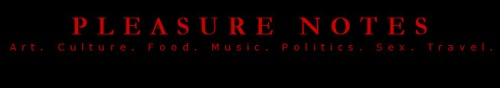 pleasure-notes