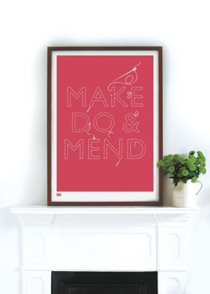 make do