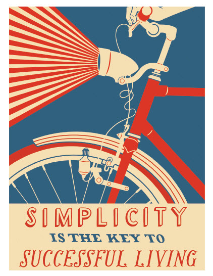 Simplicity - Nick Dewar