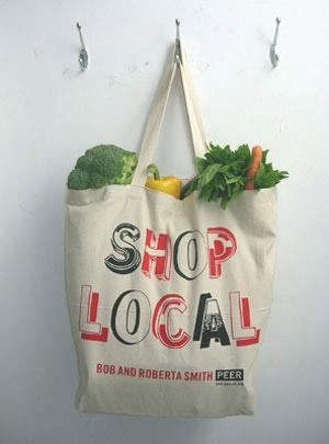 shoplocal-bag