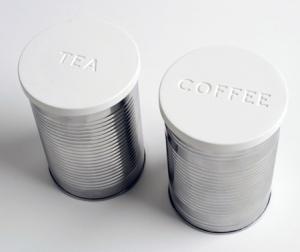 can tea